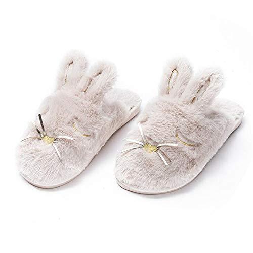 Interni Da Antiscivolo In Bagno Casa Cotone 5 Per Pantofole Auspiciousi Letto Camera xU5wqt0If