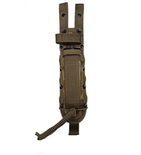 Spec Ops Combat Master (Spec Ops SO100420134 Short Combat Master Pouch, Kryptek)