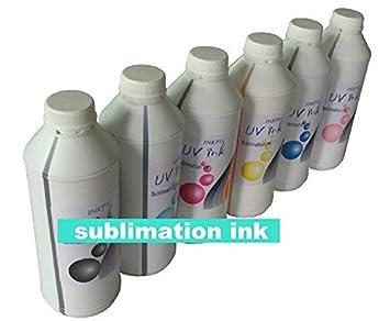 gowe 6000 ml de transferencia por sublimación de tinta Ink ...