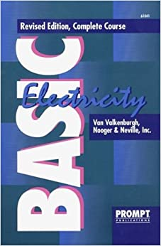 Basic Electricity: Complete Course, Volumes 1-5 in 1: Van ...