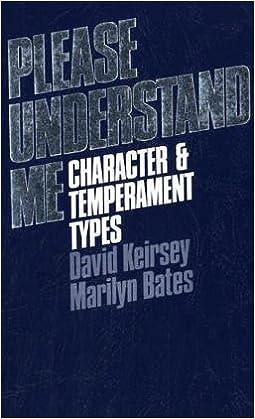 Myers Briggs und Beziehungen