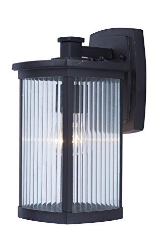 Maxim Lighting 3253CRBZ Terrace-Outdoor Wall Mount 1-Light