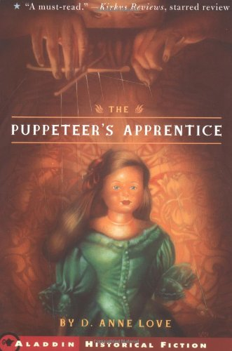 Download The Puppeteer's Apprentice PDF