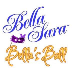 Bella's Ball Trading Cards by Bella Sara