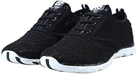 Dreamcity Men's Water Shoes Athletic Sport Lightweight Walking Shoes 7