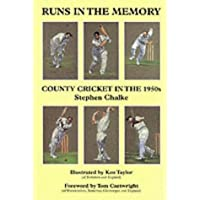 Runs in the Memory: County Cricket in the 1950s