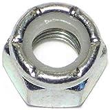 Hard-to-Find Fastener 014973284831 Fine Nylon Insert Lock Nuts, 5/16-24, Piece-12