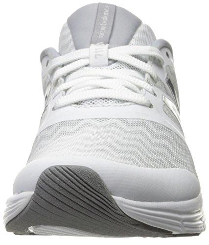 Fitness Training Wx711 Gym Sneaker Damen Balance Grey Schwarz White Eu New wxXqaAPI