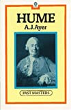 Hume, A. J. Ayer, 0192875280