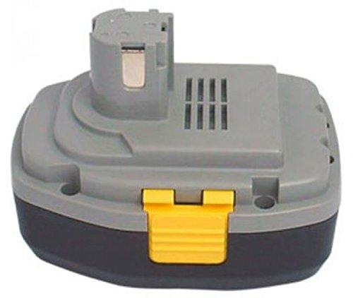 panasonic 18v battery - 6