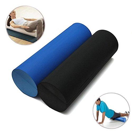 Bluelover 45X 14.5 Cm Eva Yoga Pilates Espuma Roller Casa ...