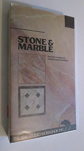 STONE & MARBLE: For Fine Furniture & Architectural Detailing