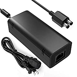 Image of the product Xbox 360 Slim Power that is listed on the catalogue brand of YCCSKY.
