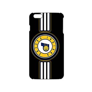CYOE indiana pacers logo 3D Phone Case for iPhone 6