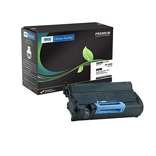 MSE HP C4195A Black Toner Cartridge for Color LaserJet 4500, 4550 Series - Drum Unit (Laser C4195a Unit Drum)