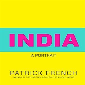 India Hörbuch