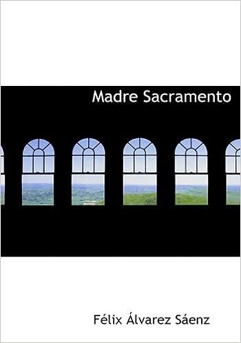 Santa Madre Sacramento