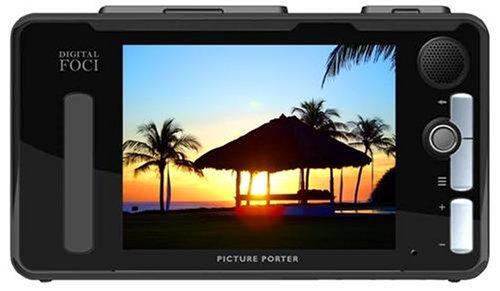 Digital Foci Picture Porter Elite 80GB Picture Viewer