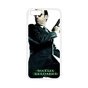 iphone6 4.7 inch Phone Cases White The Matrix FNR725246