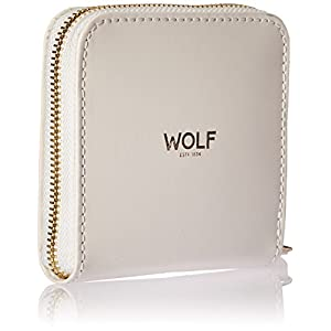 WOLF 308553 Marrakesh Travel Case, Cream