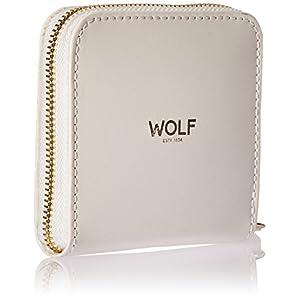 WOLF 308553 Marrakesh Travel Case, Cream