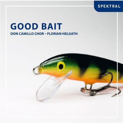 good bait - 4
