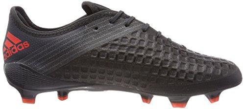 Adidas Hommes Prédateur Contrôle De Malice (fg) Chaussures De Football Américain Multicolore (marsua / Roalre / Talco 000)