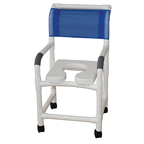 MJM International Standard Shower Chair