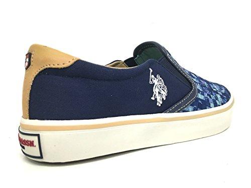 Intrecciata 2016 Slip s Polo Assn e P 37 U On Sneakers Y4Tqwa