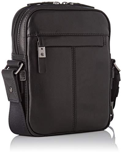 1 Nero cm W 5x20x16 Mac x Nero EVAN Douglas H Borsa x organizer portatutto STONE L Noir xxRfzYqP