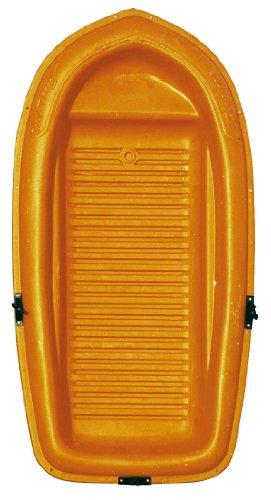 (BIC Sport 213 Sportyak (Orange/White, 7 -Feet x 3 -Feet 9 -Inch Wide x 42 Pounds))