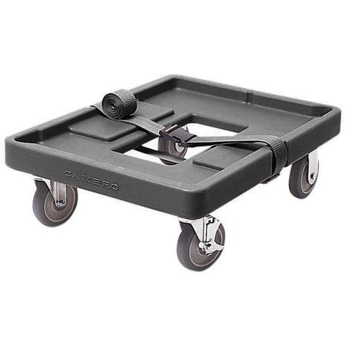 Cambro CD400110 Black Pan Carrier Camdolly without Handle