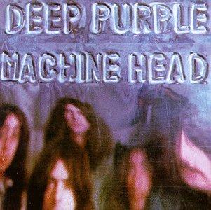 Machine Head by DEEP PURPLE