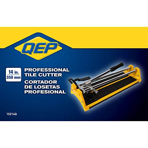 QEP 10214Q 14 in. Rip Ceramic Tile Cutter