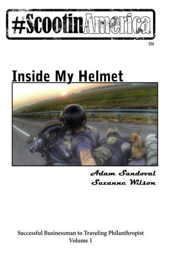 ScootinAmerica: Inside My - Scooter Inside