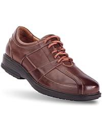 Men's Longos Brown Casual Shoes
