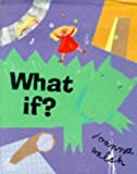 What If?, Joanna Walsh, 0224047523