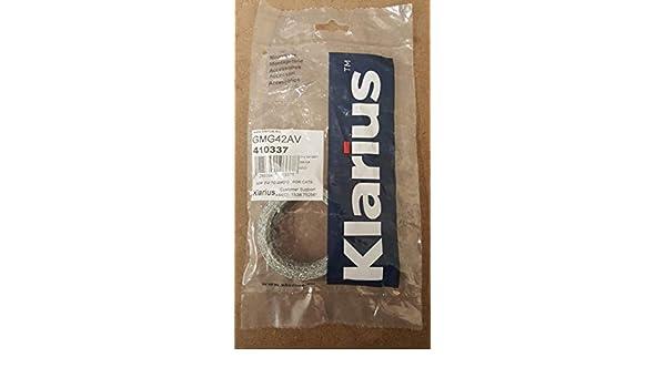 OE QUALITY GMG12 Klarius GASKET PACK OF 1