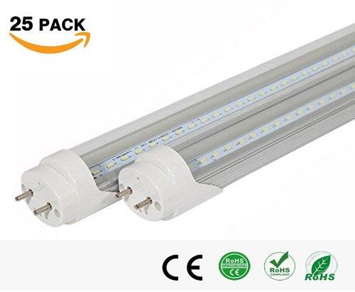 Retrofit Power Led Tube Light