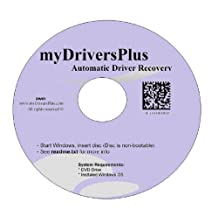IBM ThinkPad T42 Drivers Recovery Restore Resource Utilities Software with Automatic One-Click Installer Unattended for Internet, Wi-Fi, Ethernet, Video, Sound, Audio, USB, Devices, Chipset ...(DVD Restore Disc/Disk; fix your drivers problems for Windows