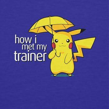 Kinder T-Shirt Texlab Pika Trainer