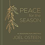 Peace for the Season: 40 Devotions for Christmas