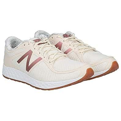 New Balance Running Shoes for Women -Cream