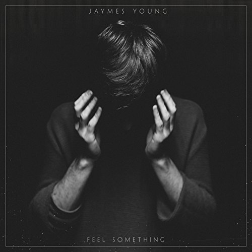 Jaymes Young - Feel Something (Digital Download Card)