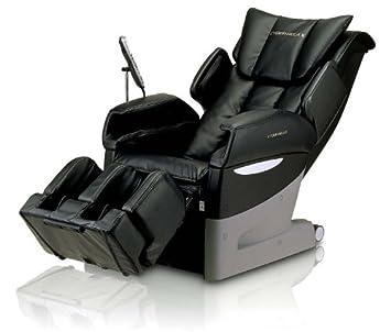 Etonnant Fujiiryoki EC 3700BLACK Model EC 3700 Dr. Fuji Cyber Relax Massage Chair