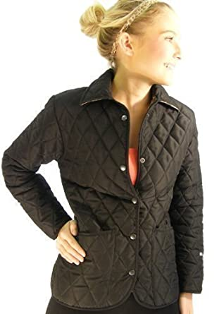 s las database quilting quilted the riding womens jacket quilt