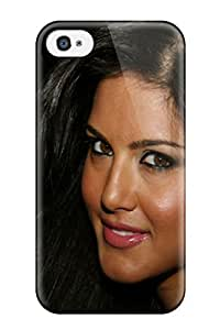 5250852K36783959 New Attractive Sunny Leone Tpu Skin Case Compatible With Iphone 4/4s