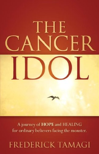 Download The Cancer Idol ebook