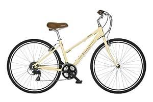 Bianchi Cortina Lady Altus Bike - 42 Centimeter 24 Speed Bicycle
