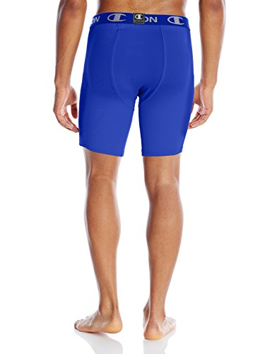 Champion Men's Powerflex Compression Short